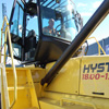 Hyster used lift trucks